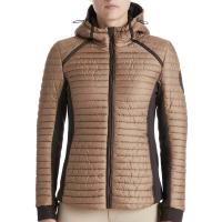 VESTRUM CACERES BOMBER JACKET FOR WOMEN