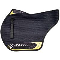 ENGLISH SADDLE PAD EQUILINE TECNO AIR PAD NORTON