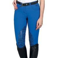 LADIES EQUESTRO RIDING BREECHES model XENI SLIM FIT GRIP