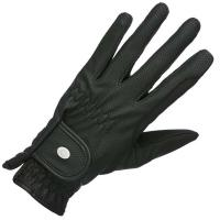 HIGHLY ELASTIC RIDING GLOVES EQUITHEME