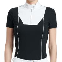 LADIES COMPETITION POLO VESTRUM model BATON ROUGE SHORT SLEEVE
