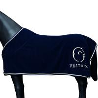 VESTRUM HORSE FLEECE RUG model MATSUDO