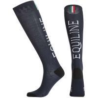 EQUILINE UNISEX TECHNICAL SOCKS MODEL CORDEYC - 9301