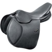 DASLO JUMP SADDLE WITH INTERCHANGEABLE GULLET