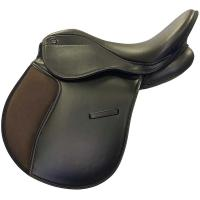 SYNTHETIC LEATHER SADDLE ALL PURPOSE - 2686