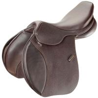 JUMPING SADDLE DASLO GOLD with INTERCHANGEABLE BOW - 2826