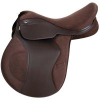 WINNER SARTORE DRESSAGE SADDLE SYNTHETIC LEATHER