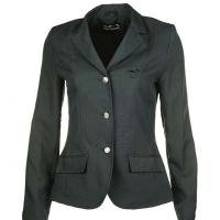 COMPETITION RIDING JACKET MARBURG FOR GIRL