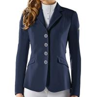 WOMAN COMPETITION JACKET MADE IN TECHNICAL FABRIC GAIT EQUILINE X-COOL WOMAN