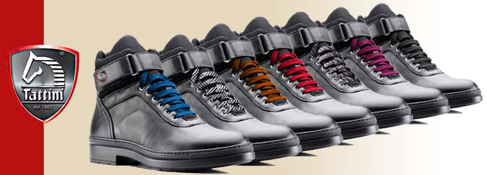 Tattini Pit Bull Customizable Sneakers