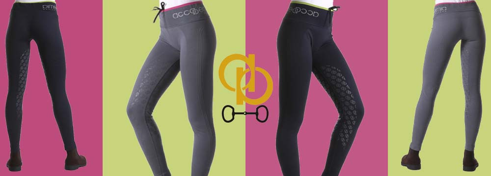 New Accademia Italiana Leggings: Innovation and Comfort!