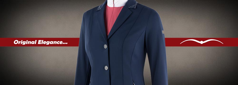 Loric Competition Jacket: the new trend of Animo F/W Collection!