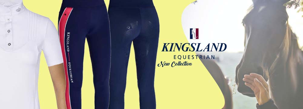 New Kingsland Collection: Innovation and High Quality!