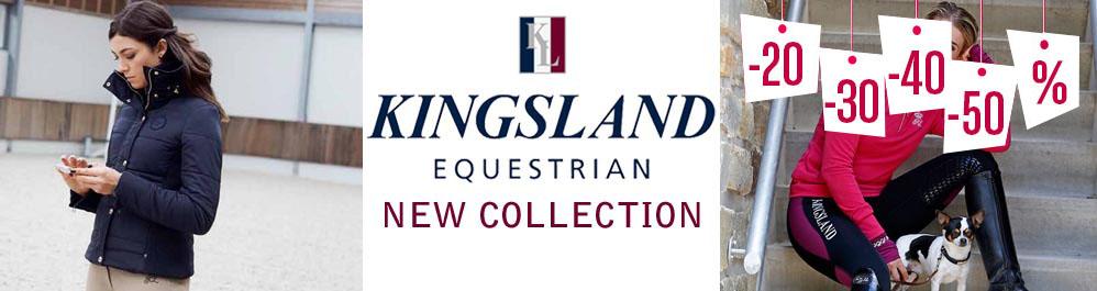 Sale!! Kingsland Collection