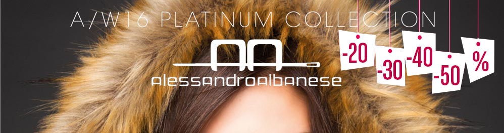 Sale!! Alessandro Albanese Collection