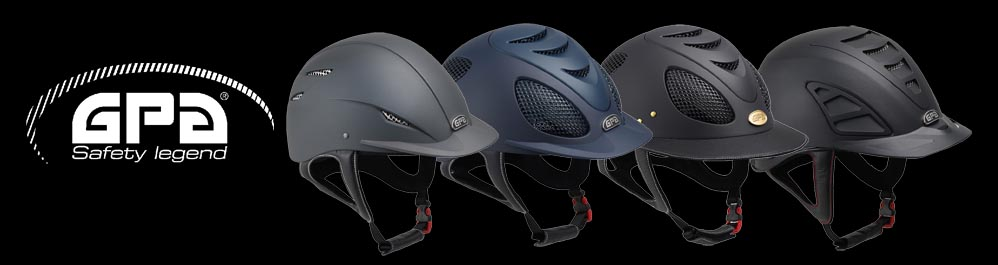 New Helmets GPA