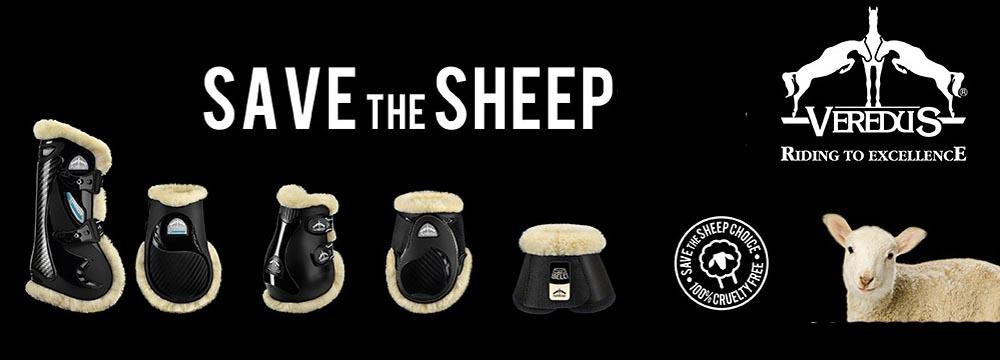 New Line Save The Sheep Veredus