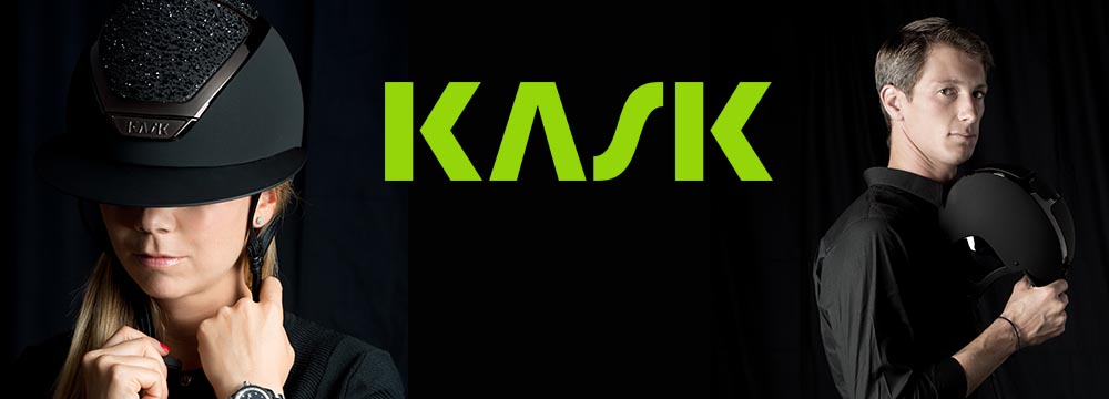 Kask Riding Helmets
