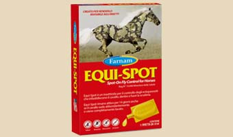 Equi-Spot Farnam Repellent