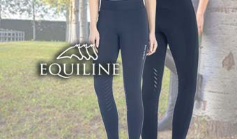 EquilineLeggings Made in Italy!