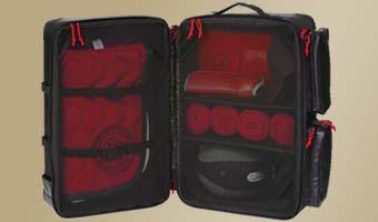 Horse Bag for Equipment